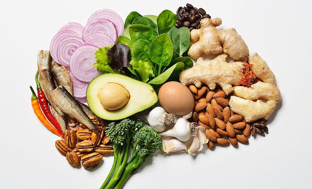 Dieta białkowa + gotowanie na parze