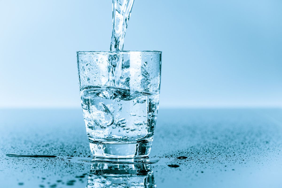 woda cukrzyca zdrowie