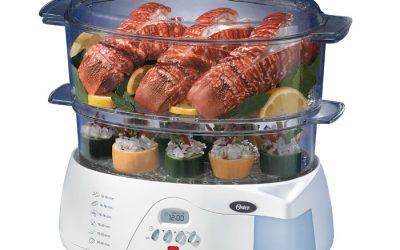 maszyna na parze jak gotować