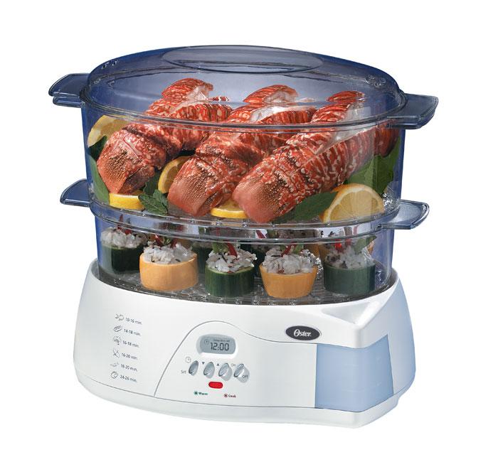 Maszyna do gotowania na parze