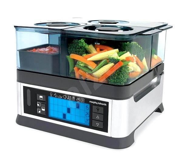 Jak gotować w parowarze?