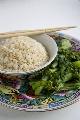 ryż na parze
