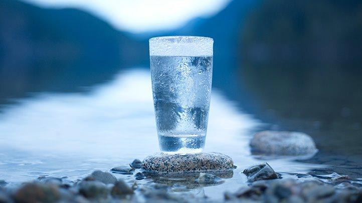 Woda zjonizowana niszczy cukrzycę