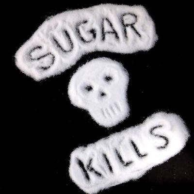 cukier to trucizna szkodzi