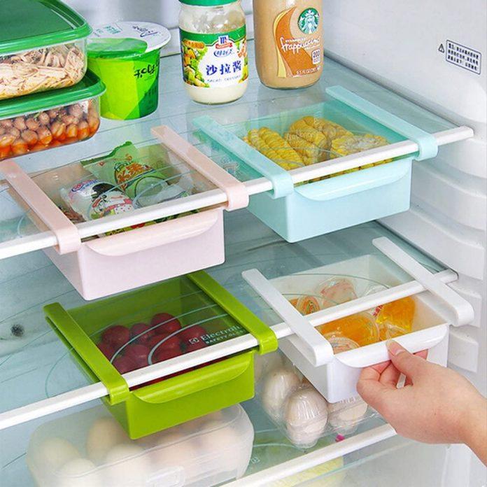 jak przechowywać w lodówce warzywa i owoce