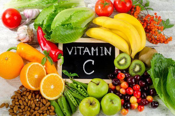 witamina c warzywa owoce