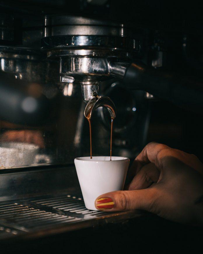 kawa mleczna jak zrobić